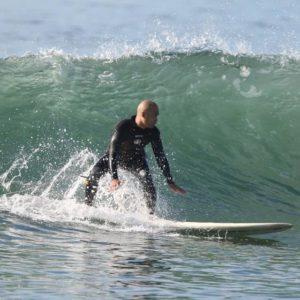 huntington beach surfboard repair testimonial photo